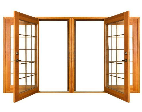 Diese Fenster und Türen sind echte Premium-Produkte