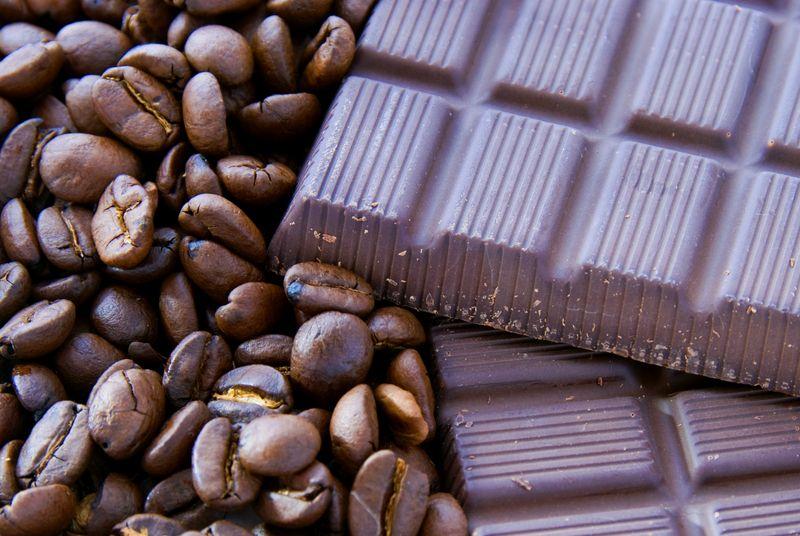 Schokoladiges Paradies für alle Naschkatzen